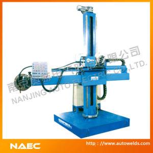 Column&Boom Automatic Welding Machine pictures & photos