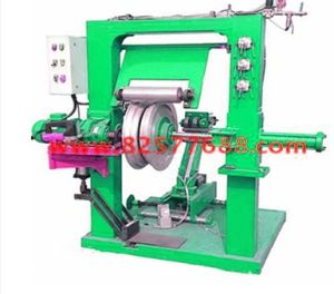 Buffing Machine for Tire Retreading pictures & photos
