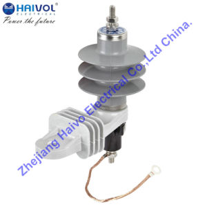 Lightning Surge Arrester (YH5W-9) pictures & photos