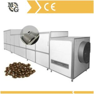 Chocolate Bean Depositing Machine (MGCM400) pictures & photos