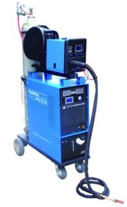 Tmt Series Ofigbt Soft-Switch Inverter Welding Machine pictures & photos