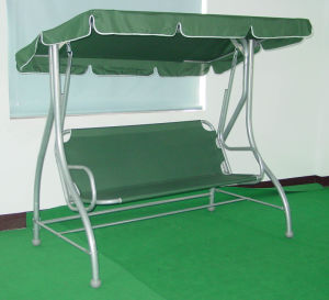 3 Person Swing Chair (C1041) pictures & photos
