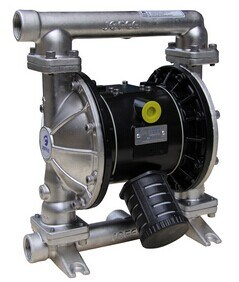 Qbk Series Air Operated Diaphragm Pump pictures & photos