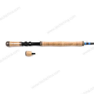 Wholesale 11FT Carbon Fiber Fly Fishing Pole Rod pictures & photos
