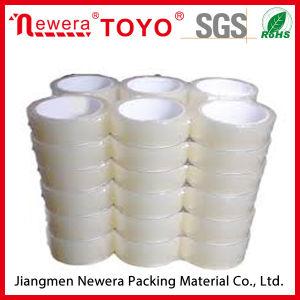 Carton Sealing Hot Melt Adhesive BOPP Packing Tape pictures & photos