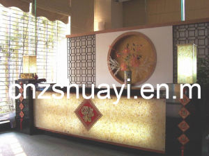 Cladding Wall Stone Panel Artificial Stone pictures & photos