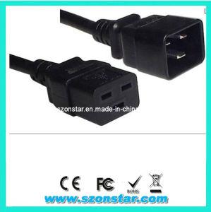 High Qualiy UPS AC Power Cord