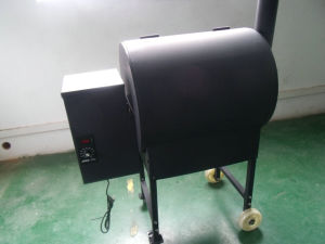 BBQ Set, Charcoal BBQ Grill (SHJ-KL07E) pictures & photos