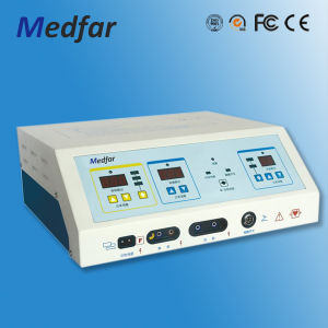 Medfar Mf-50d Monopolar Veterinary Use High Frequency Electrotome for Sale pictures & photos