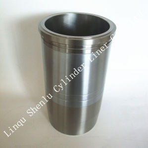 27 Year Professional Manufacturer for Engine Parts Used for Motor Bicycle/Auto/Automobile/Car/Tractor/ Truck/Train/Boat/Ship-Cylinder Liner Sleeve pictures & photos