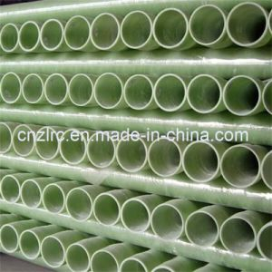 Fiberglass Reinforced Plastic Water Oil Pipe FRP/GRP Pipes Zlrc pictures & photos