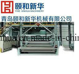 4200mm Ss Non Woven Production Line pictures & photos