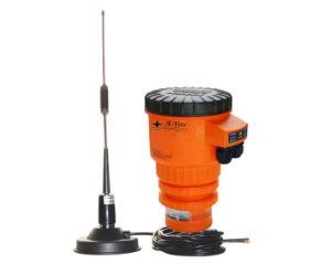IP68 Ultrasonic Level Gauge Meter