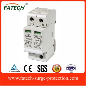 TUV CE approved 1 Phase 40kA Surge Protector pictures & photos