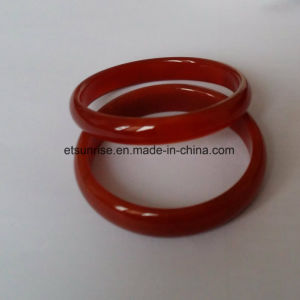Fashion Natural Crystal Carnelian Bracelet Bangles Jewellery pictures & photos