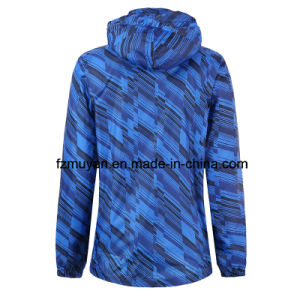 Thin Section Waterproof Jacket pictures & photos