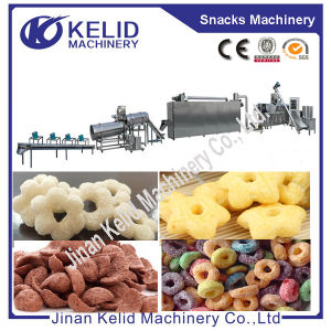 Hot Selling Popular Rice Chips Machine pictures & photos