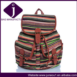 Fashion Backpack- Bp013