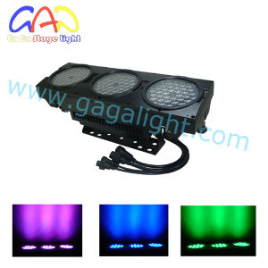Outdoor 108X3w 3 Heads LED Wall Washer pictures & photos