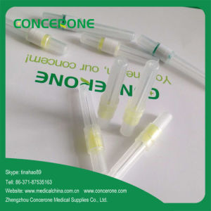 Anti Allergic Oral Dental Anesthetic Needle 27g 30g pictures & photos