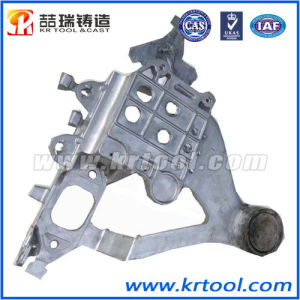 High Vacuum Precision Die Casting for Aluminum Auto Part pictures & photos
