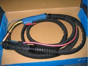 International Standard MB501d Water Cooled TIG MIG Welding Torch pictures & photos