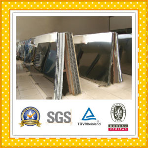 405 Stainless Steel Plate pictures & photos