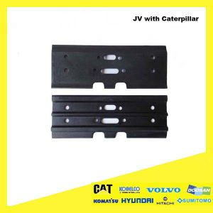 Heavy Undercarriage D4h Steel Track Shoe for Caterpillar Bulldozer and Excavator pictures & photos
