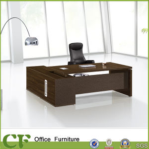 Italy Design Office Manager Director Executive Table (CF-D10106) pictures & photos