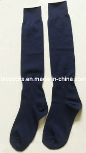 Nylon High Quality Men′s Football Soccer Socks for Sale pictures & photos