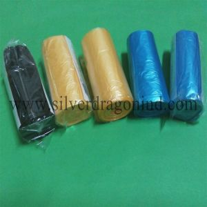 HDPE Plastic Garbage Bag, Rubbish Bag, Trash Bag, Bin Bag pictures & photos