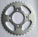 High Quality Motorcycle Sprocket/Gear/Bevel Gear/Transmission Shaft/Mechanical Gear111 pictures & photos
