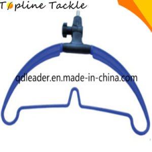 Fishing Rod Rest with V Shape