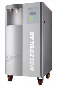 Lab Ultrapure Water System Lab Water Purification Deionized Water J01 pictures & photos