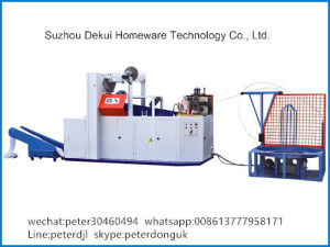 Automatic Pocket Spring Machine for Spring Mattress pictures & photos