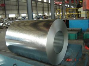 Galvanized Steel Coil, Galvanized Coil, Galvanizing Coating Coil pictures & photos
