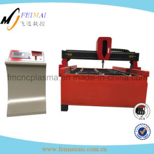 Economic Plasma and Flame Cutting Machinea