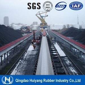 Industry Heavy Duty Steel Cord Rubber Conveyor Belt for Sale