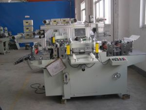 PVC / Pet / PE / Foam / Tape Die Cutting Machine pictures & photos