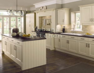 Solid Wood Kitchen Cabinet #275 pictures & photos