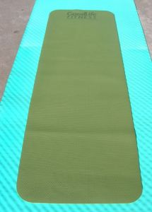 TPE Yoga Mat, Rubber Yoga Mat pictures & photos