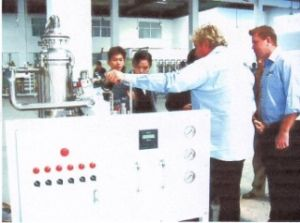 Water Treatment for Solids and Liquids Seprating pictures & photos