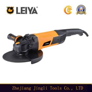 230mm 2500W Heavy Duty Angle Grinder with NSK Ballbeaing (LY230-01) pictures & photos