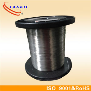 Nickel wire Ultrafine nickel wire Nickel microfilament pictures & photos