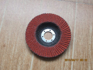 Ceramic Flap Disc (FPS16) pictures & photos