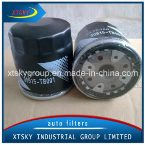 Hot Sale China Supplier Auto Parts Oil Filter (90915-TB001) pictures & photos