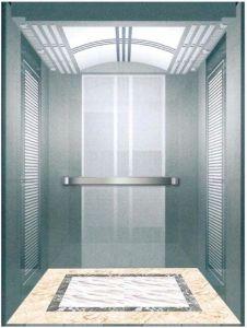 Aote Professional Vvvf Drive Home Villa Elevator (RLS-214) pictures & photos
