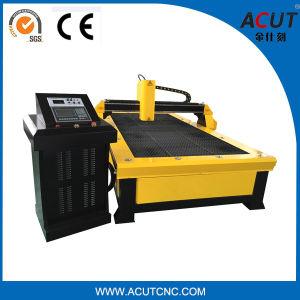 High Quality CNC Plasma Cutting Machine Metal Plasma Cutter pictures & photos