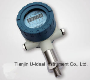 Intelligent Multifunction Pressure Transmitter Controller pictures & photos