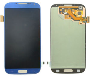 LCD Display Touch Screen Digitizer for Samsung I9500 I9505 pictures & photos
